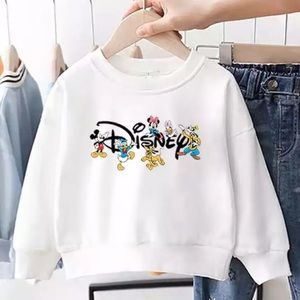 Disney printed sweater size 4t & 7t